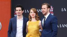 Filmfestspiele von Venedig: Für die vielen Stars geht's auf den Mond