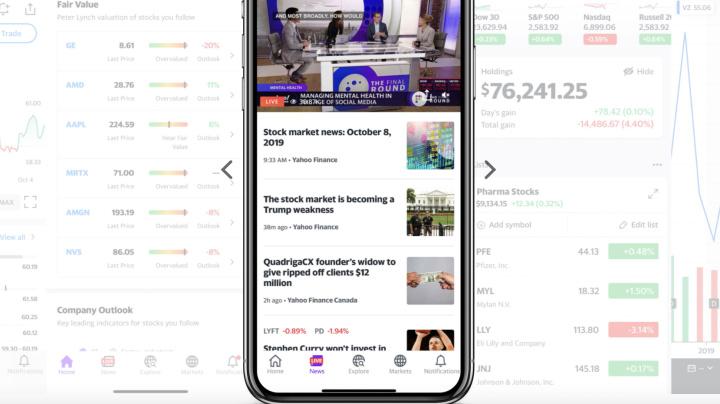 【Yahoo財經App】即學自製加密貨幣投資旗艦