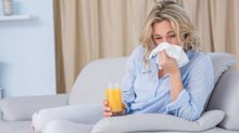 100 Worst Foods for Cold and Flu