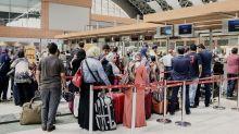 Turkey's TAV Mulls Bid for Stake in Malaysia Airports Unit