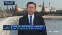 Yandex CFO: Our ride-hailing business is profitable