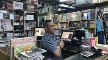 Basheer Graphic Books needs community support to keep going, says owner