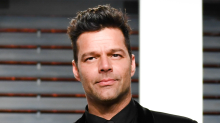 Ricky Martin to Co-Star in 'Versace: American Crime Story' FX Limited Series