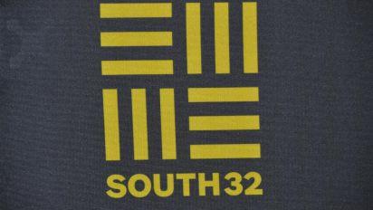 South32 Q1 coking coal production triples