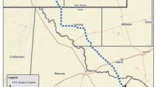 Summit Midstream Partners, LP Announces Open Season for Double E Natural Gas Pipeline Connecting Northern Delaware Basin to Waha Hub
