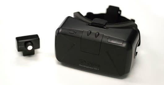 Oculus Rift: From $2.4 million Kickstarter to $2 billion sale