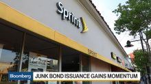 Sprint Returns to Junk Bonds for Latest Turnaround Plan