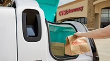 Nuro's self-driving vehicles to deliver prescriptions for CVS Pharmacy