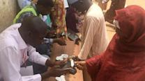Nigerian Elections Extended Amid Glitches, Disruptions
