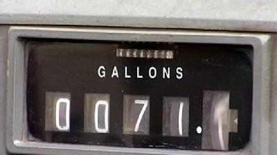 Diesel Fuel Prices Keep Rising