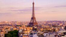 WestJet continues Dreamliner momentum with Calgary-Paris inaugural