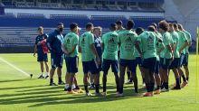 Flamengo x Palmeiras: CBF recorre e diz que funcionários não entram em campo