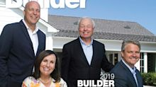 The New Home Company Named Builder of the Year by Professional Builder