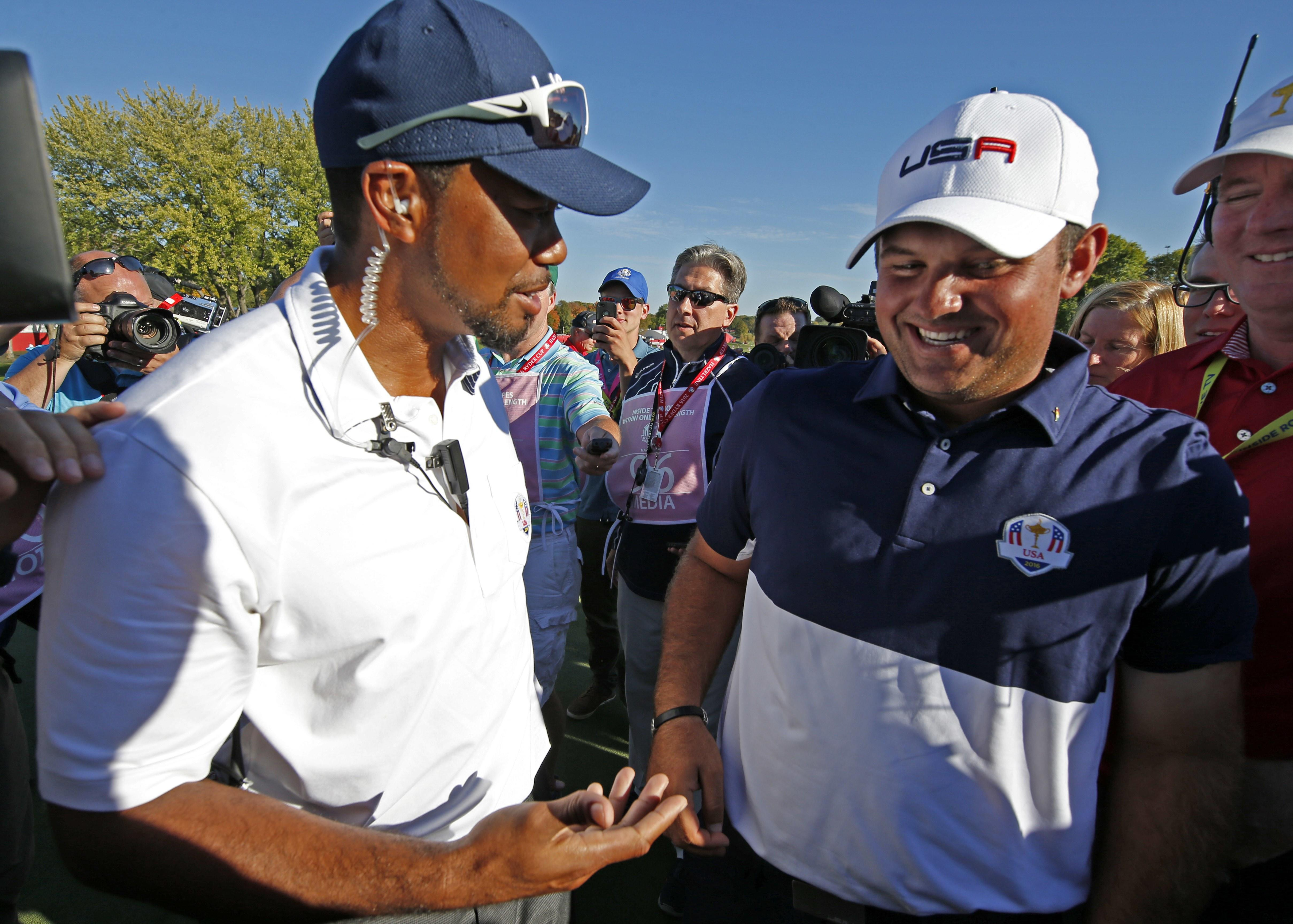 tiger woods u0026 39  tee times and pairings released for the first