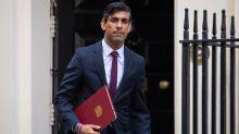 U.K. Chancellor Announces Jobs Support Scheme, Starting in November