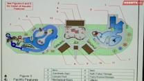 Fort Smith aquatic park plans on hold