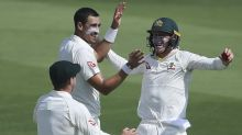 Siddle praises Starc in Pakistan Test