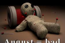 August is a painful month for gamers