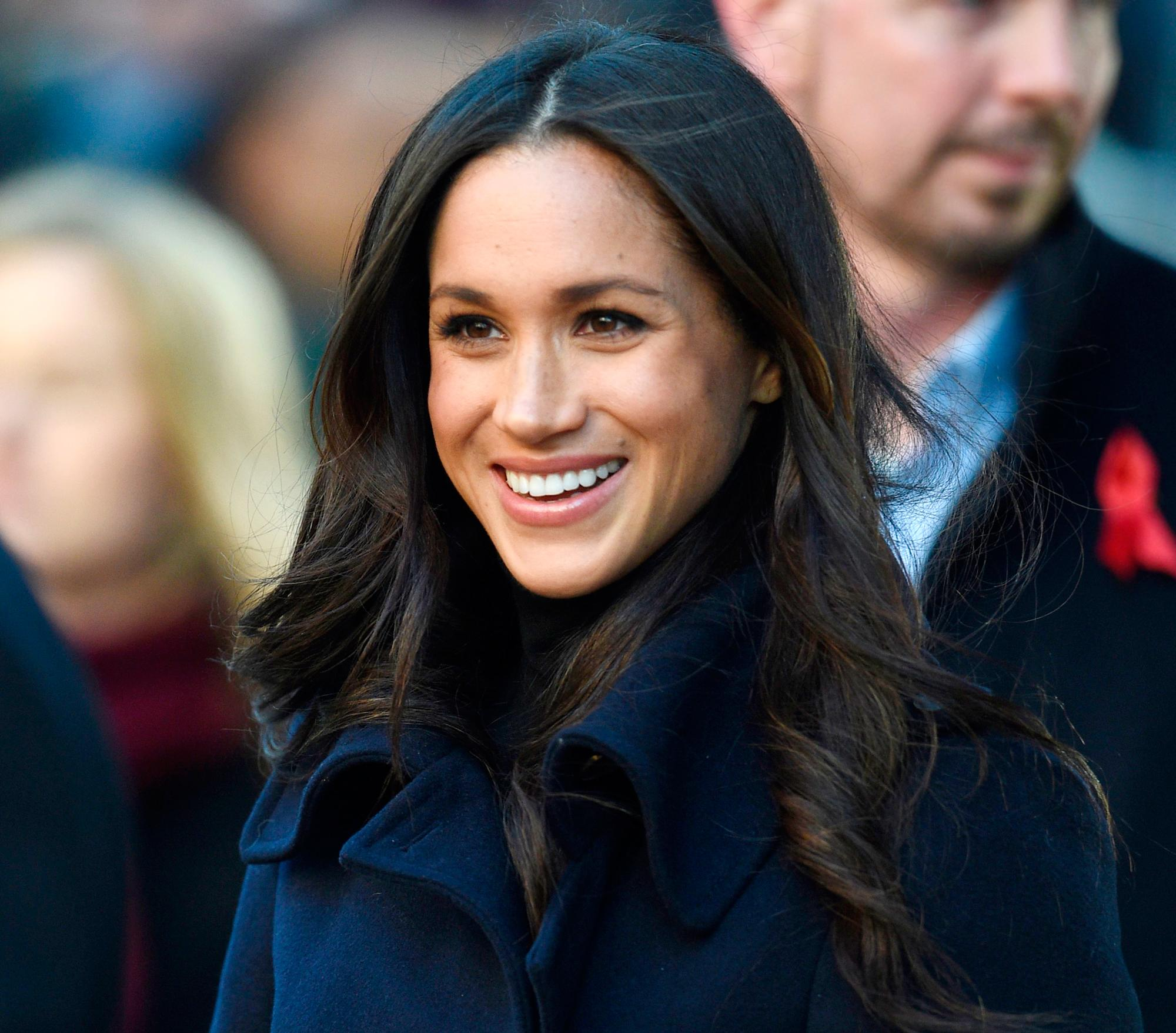 Watch Meghan Markle Give Solid Fashion Advice In These Old
