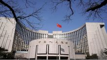 China c.bank gives green light to Mastercard's China JV for clearing business