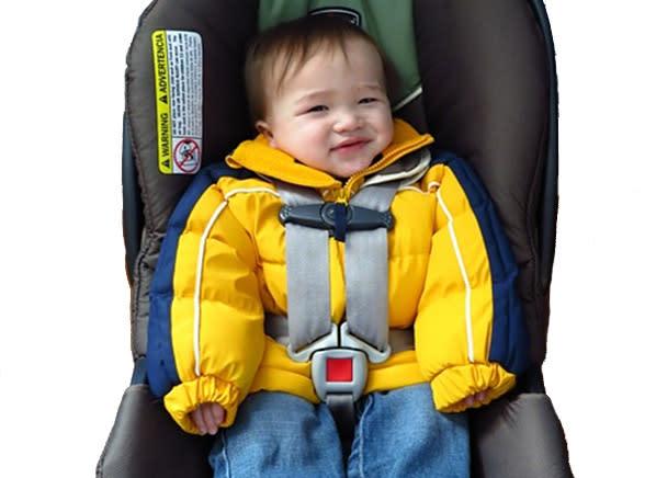 ee144a179 Winter Coats and Car Seats