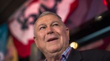 Dana Rohrabacher, quirky US congressman fond of Putin, loses seat