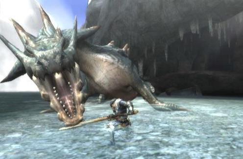 Meet Monster Hunter Tri's producer and director at UK launch event