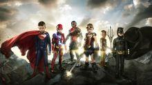 Seis niños muy enfermos, ¡convertidos en superhéroes!