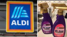 Award-winning $1.25 Aldi item causes fierce debate