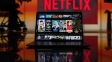Netflix Wavers Near Key Support Levels in Worst Week Since 2016