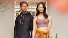 Lululemon drops a limited-edition collection for the Lunar New Year