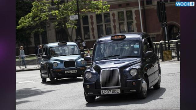 As #Ubergeddon Reaches London, Uber Launches UberTAXI To Win Hearts And Minds