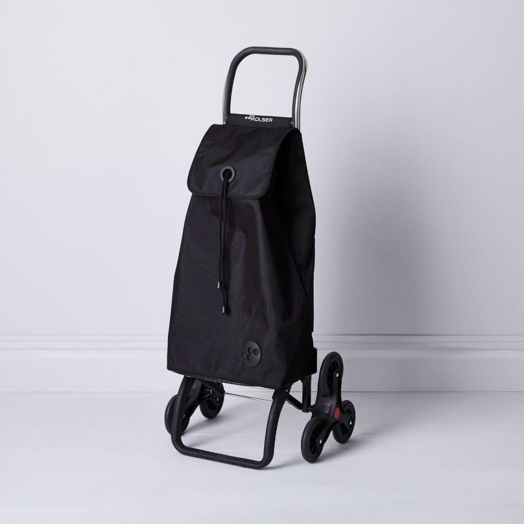 Food52 Stair-Climbing Rolling Cart