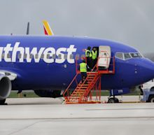 Southwest Cancels 40 Flights as It Works to Inspect Plane Engines After Deadly Explosion