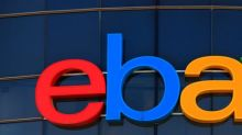 Why Is eBay Inc Stock Jumping Today