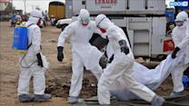 Doctors: Ebola Drug Poses 'impossible Dilemma'