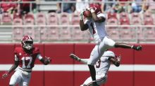 Two young five-star defenders shined for Alabama on A-Day