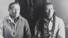 A case for commemorating Chief Big Bear: an early advocate for Indigenous rights
