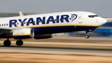 EU widens investigation of Spanish aid given to Ryanair and other airlines