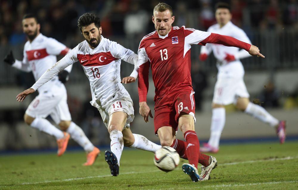 Mondial 2018: quelles sont les stars du Luxembourg?