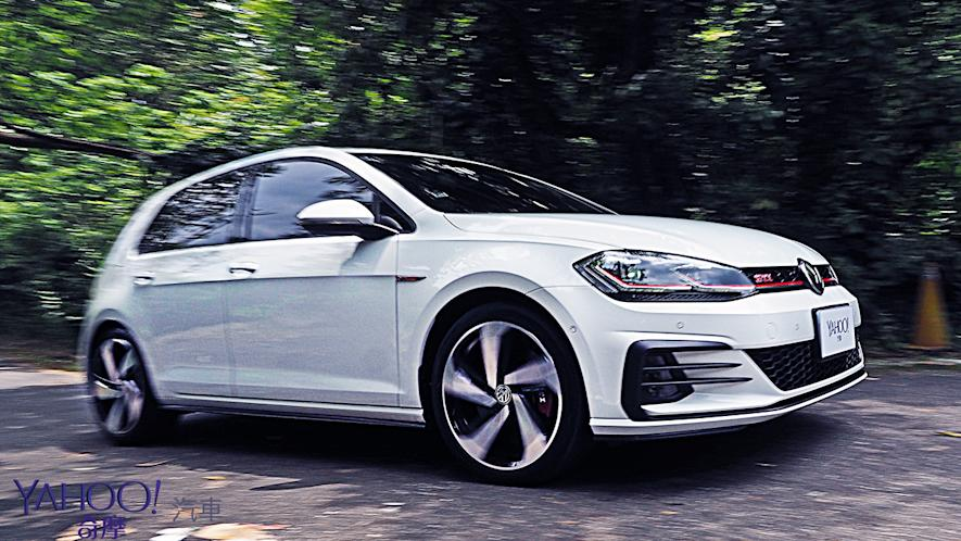 純粹駕馭的經典傳承!5代目視角下的2019 Volkswagen Golf GTi Performance Pure試駕 - 11