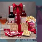 The Tastiest Valentine's Day Gift Baskets for the Food Lover in Your Life