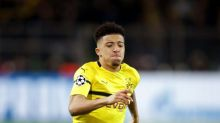Gary Neville blasts 'desperate' Manchester United transfer strategy, tells club to drop Jadon Sancho interest