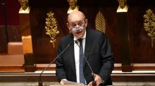 Chanceler francês afirma que prosseguimento das negociações sobre o Brexit é algo positivo