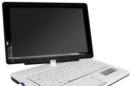 RippleNote's T8100 tablet looks good converted