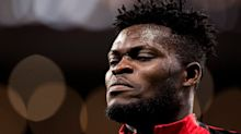 Arsenal transfer news LIVE: Thomas Partey and Houssem Aouar latest, Stephan El Shaarawy link and Premier League updates