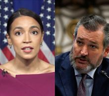 'People are going hungry as you tweet from vacay': AOC doubles down attacks on senate for failure to pass Covid relief bill