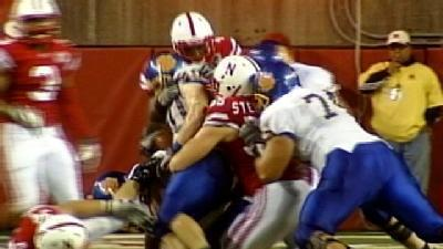 Goal Line Stands Difference Maker In NU Win