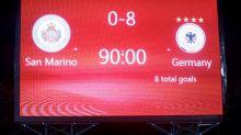 L'ironica risposta di San Marino alla Germania