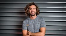 Joe Wicks' daughter gatecrashes his daily YouTube workout